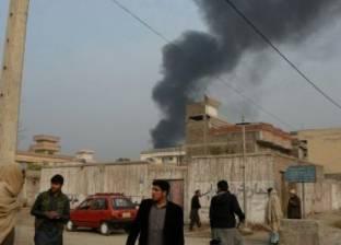 انفجار ضخم يهز العاصمة الأفغانية كابول