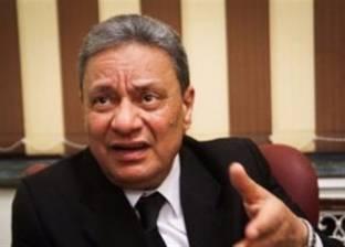 """كرم جبر: مصر تفتقر للكوادر السياسية ومجلس الشيوخ """"مفرخة"""" لهم"""