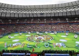 """""""بصيرة"""": 15% من المصريين قللوا ساعات العمل لمشاهدة كأس العالم"""