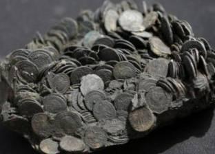 """""""المالية"""" تخطط لطرح 100 مليون جنيه عملات معدنية لتلبية احتياجات السوق"""