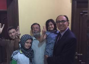 """سفارة القاهرة في دمشق: أخرجنا أسرة مصرية من """"الزبداني"""" الملتهبة عسكريا"""