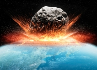 «خدلك ساتر».. «ناسا»: كويكب قد يصطدم بالأرض اليوم وينهي الحياة