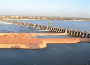 """""""الري"""": قناطر أسيوط الجديدة بها محطة كهرباء توفر 15 مليون دولار سنويا"""