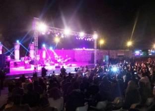 """""""مشروع النيل"""" يحيي حفلا على المسرح الصيفي في أسوان بحضور السفير السويسري"""