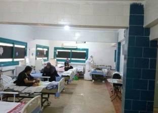 «الدقهلية».. غابت المواجهة عن الأنظمة الطبية فانتشرت الأمراض