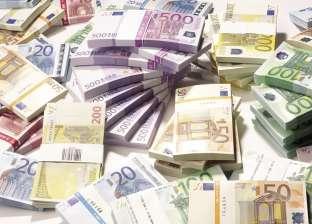 سعر اليورو اليوم الجمعة 24-5-2019 في مصر