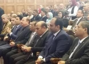 """جامعة الإسكندرية: 30 مليون دولار منحة لإنشاء مركز """"تميز المياه"""""""