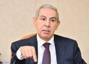 """""""قابيل"""" يبحث مع الاتحاد الدولي للمنسوجات تطوير صناعة النسيج في مصر"""