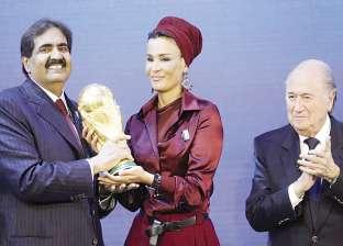 وزير قطري: ننفق 500 مليون دولار أسبوعيا على البنى التحتية لمونديال 2022