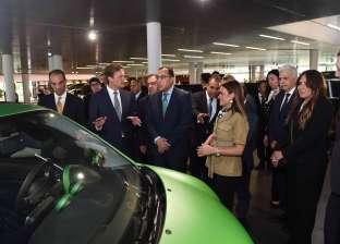 مدبولي: نسعى لتطوير السكة الحديد وتقديم خدمة آمنة للمصريين