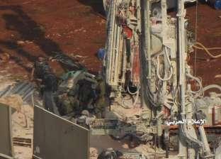ما التقنية التي يستخدمها الاحتلال للكشف عن أنفاق حزب الله اللبناني؟