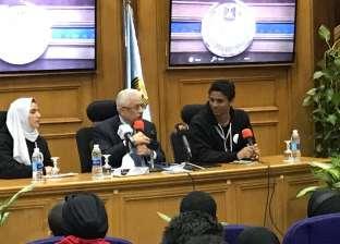 وزير التعليم: النظام الجديد يسمح للطلاب بالحصول على شهادات دولية
