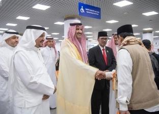 """أمير المدينة المنورة: """"طريق مكة"""" إيجابية.. وجاري التوسع فيها تدريجيا"""
