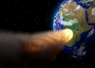ناسا تحذر: كويكب مدبب سيدمر الأرض في أكتوبر