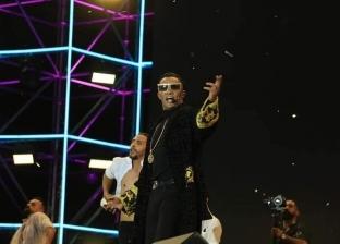 أول تعليق لنقابة المهن الموسيقية اللبنانية عن «دكتوراه» محمد رمضان