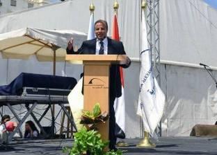 محافظ الإسكندرية يؤكد قوة العلاقات المصرية الصينية