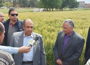 وزير الزراعة: نشجع القطاع الخاص الوطني لدعمه الاقتصاد القومي