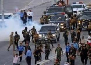 عاجل| تجدد الاشتباكات بين الأمن ومسلحين داخل مبنى محافظة أربيل بالعراق