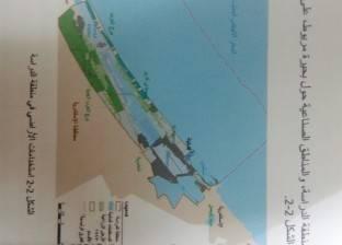انخفاض مخزون الأسماك وكمية المياه الجوفية العذبة فى «مريوط»