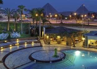 خبير سياحي: أصحاب الفنادق رحبوا بالاتفاق حول تحديد الضريبة العقارية