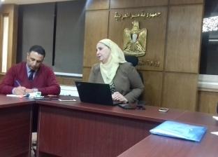 التضامن الاجتماعي: الإعلان عن توفير 500 طرف صناعي قريبا بمحافظة أسيوط