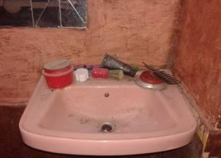 صالون حلاقة من غير مياه بسبب الغلاء: هتصب من الجركن