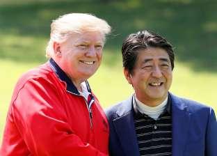 بث مباشر| مؤتمر صحفي للرئيس الأمريكي ورئيس وزراء اليابان