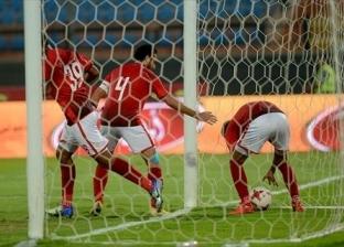 """الأهلي وريال مدريد.. أبرز ما يبحث عنه المصريون في """"جوجل"""" اليوم"""