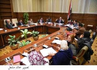 القصبي: تولي رئاسة الشبكة العربية لحقوق الإنسان انتصار لدور مصر
