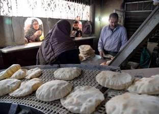 """وزير التموين يجتمع بشعبة المخابز لبحث تكلفة """"رغيف الخبز"""""""