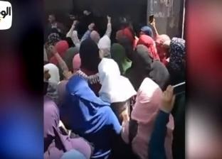 """""""اللي أوله سوشيال ميديا  آخره إشاعة"""".. القصة الكاملة لطالبة الأزهر"""