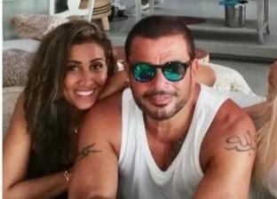 بالفيديو| تامر حبيب يكشف تفاصيل فيلم عمرو دياب مع دينا الشربيني