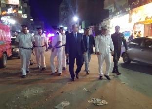 مصرع تاجر مخدرات بالسويس بعد اشتباكه مع قوات الأمن