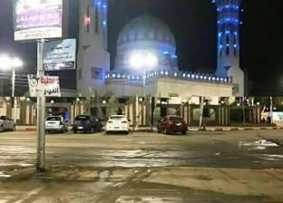رفع كفاءة ميدان العارف بالله في سوهاج.. واستمرار نظافة وتجميل الحي