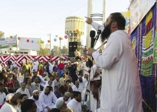 """""""النصر الصوفي"""": عدم مواجهة الخلاف العقائدي بين أهل السنة ولد الإرهاب"""