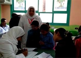 انطلاق مبادرة الكشف عن الأنيميا والسمنة لدى طلاب المدارس بالشرقية