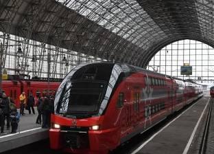تشغيل تجريبي لأحدث القطارات فائقة السرعة في اليابان