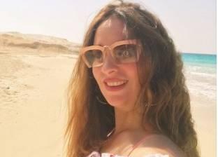 """نرمين الفقي: شاركت في """"أبو العروسة"""" بالصدفة ..""""كل أحداثه بتجسد حياتنا"""""""