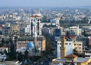 مصر تؤكد مواصلة جهودها لتحقيق التهدئة في غزة