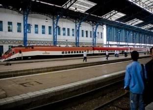 """""""سكك حديد مصر"""": تعريفة ركوب القطارات لن تتغير"""