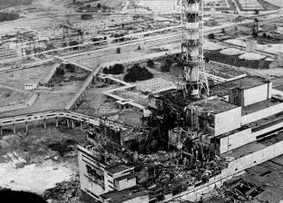"""أوكرانيا تحيي الذكرى الـ30 لكارثة """"تشرنوبيل"""" النووية"""