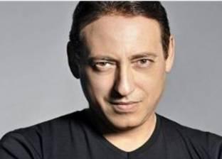 """خالد حلمي يتولى إدارة شبكة """"راديو النيل"""""""