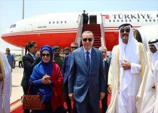 """""""أردوغان"""" يزور قطر الأسبوع المقبل"""