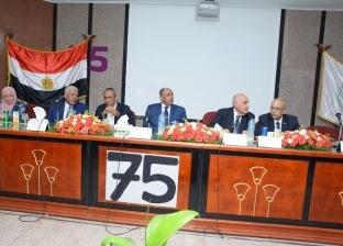 نقيب الزراعيين: المشروعات القومية حسنت من حالة الأمن الغذائي بمصر