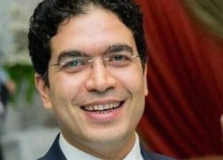 برلماني يتقدم ببيان عاجل لتكثيف البحث عن ضحايا مركب السويس الغارق