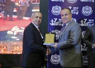 رئيس قطاع النقل البحري: مصر حريصة على رفع مستوى الموانئ بأحدث التقنيات