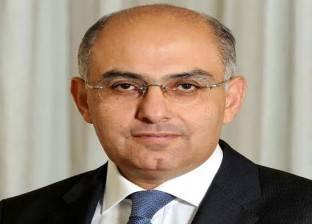 """""""سلطان"""": تطبيق أنظمة الحكومة الرقمية لتحسين الخدمات الفترة المقبلة"""