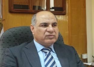 """رئيس جامعة كفر الشيخ يعلن """"العصار"""" أمينا لاتحاد طلاب الجامعة"""