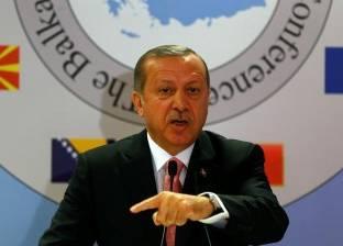 """أردوغان يهدد أوروبا بـ""""تدفق اللاجئين"""""""