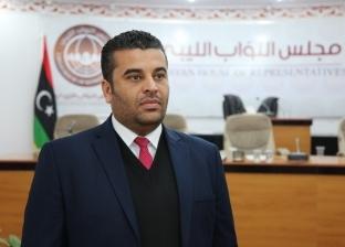 رئيس اللجنة الرقابية بالبرلمان الليبى: صنفنا الإخوان جماعة إرهابية لأنها ليست تنظيما سياسيا ولامتلاكها ميليشيات مسلحة